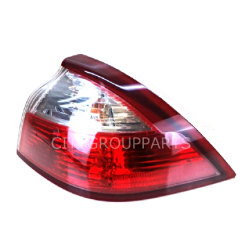 SAAB 93 9-3 MODELS 2002 TO 2007 CONVERTIBLE REAR DRIVER SIDE TAIL LIGHT LAMP